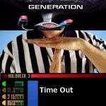 Review – Time Out