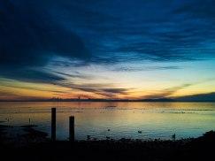 Samish Sunset
