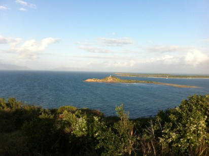 Flagstaff Hill, Bowen, Queensland