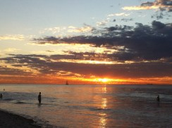 North Fremantle Beach, Western Australia