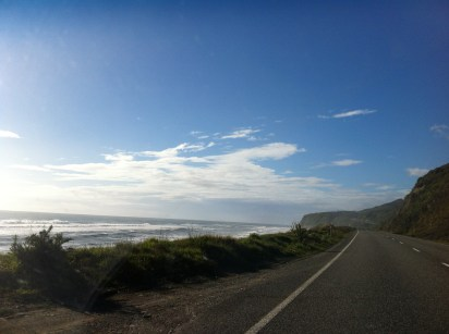 Greymouth (west coast)