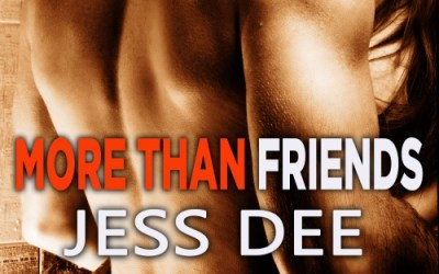 More Than Friends: Just 99c for limited time