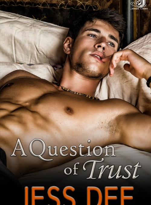 A QUESTION OF TRUST GETS A MAKEOVER