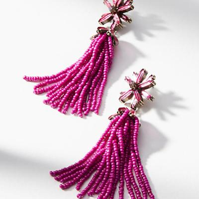 Ear We Go: Statement Earrings From The High Street