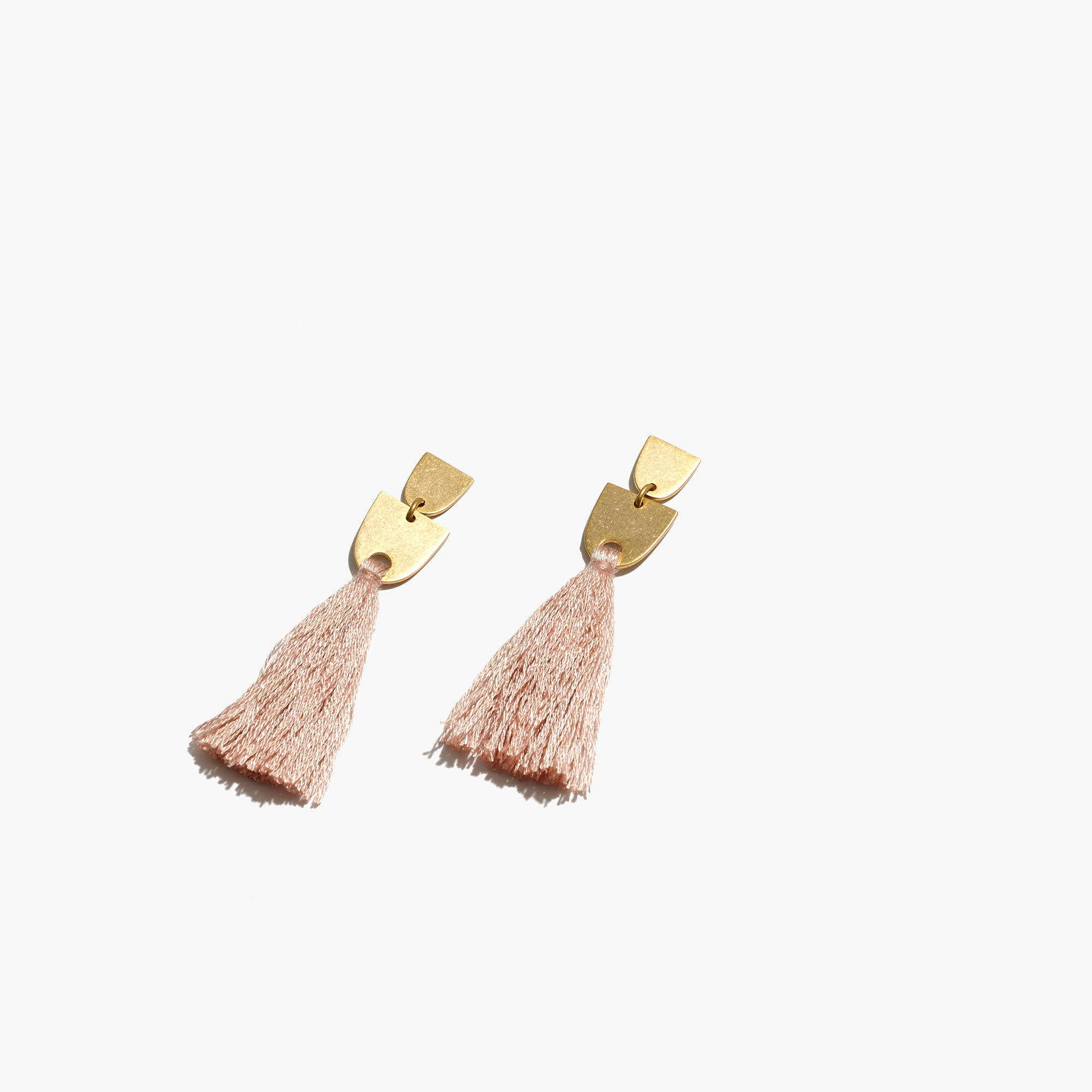 Madewell - Tassel Earrings - £24.15