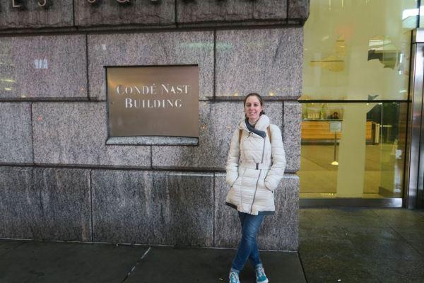Conde Nast New York