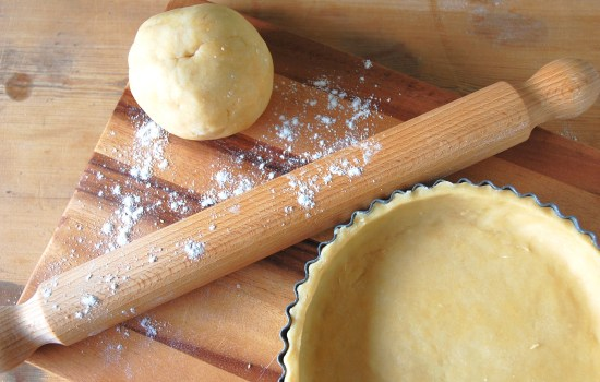 sweet shortcrust pastry | how to