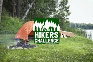 Hiker's Challenge