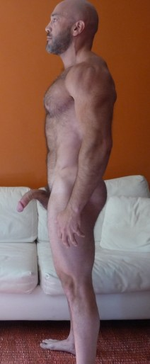 Pic from my TitanMen application