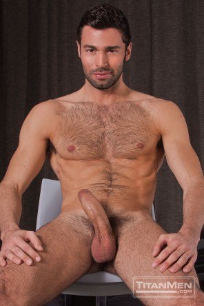 TitanMen Exclusive Dario Beck