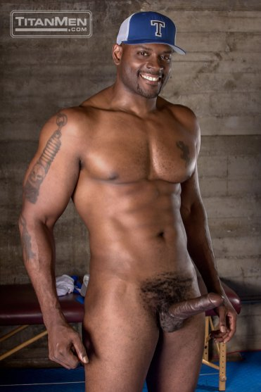 TitanMen Exclusive Diesel Washington