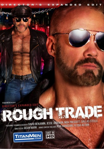 Rough Trade DVD