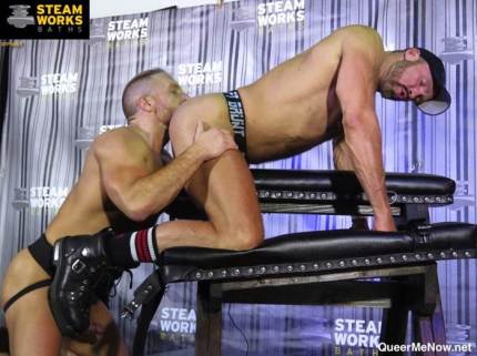 TitanMen-Dallas-Steele-Dirk-Caber-Nick-Prescott-Gay-Porn-Star-Live-Sex-Show-15