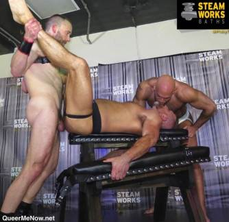 TitanMen-Dallas-Steele-Dirk-Caber-Nick-Prescott-Gay-Porn-Star-Live-Sex-Show-29