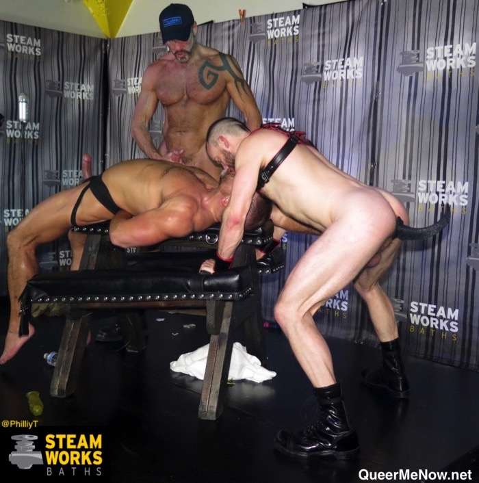 TitanMen-Dallas-Steele-Dirk-Caber-Nick-Prescott-Gay-Porn-Star-Live-Sex-Show-52