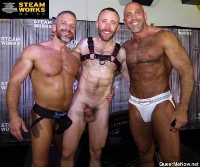 TitanMen-Dallas-Steele-Dirk-Caber-Nick-Prescott-Gay-Porn-Star-Live-Sex-Show-58