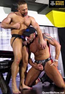 TitanMen-Dallas-Steele-Dirk-Caber-Nick-Prescott-Gay-Porn-Star-Live-Sex-Show-6