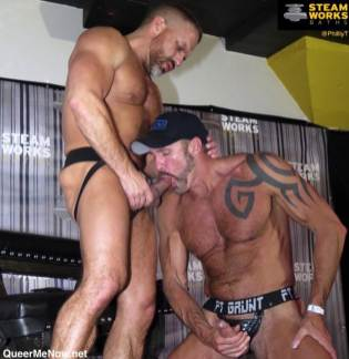 TitanMen-Dallas-Steele-Dirk-Caber-Nick-Prescott-Gay-Porn-Star-Live-Sex-Show-8