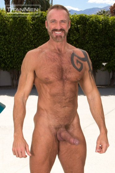 TitanMen Exclusive Dallas Steele