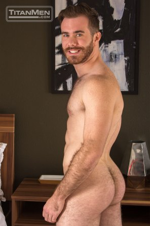 TitanMen Exclusive Matthew Bosch