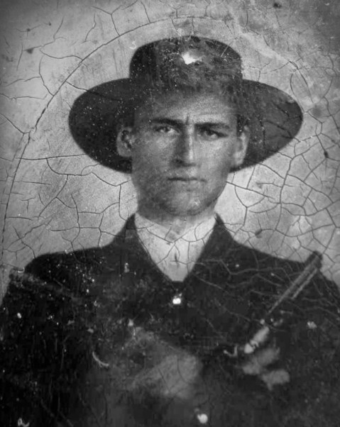 J. Frank Dalton/Outlaw