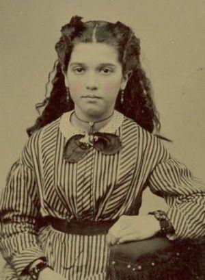 Annie Ralston