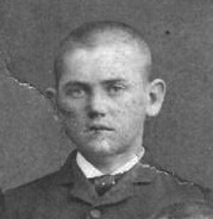 Wm. Henry McCarty