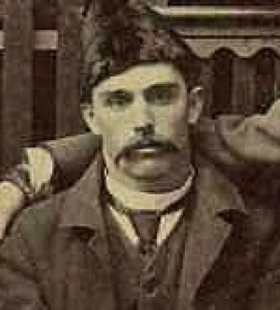 John Holliday