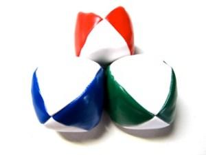 3 balls bright
