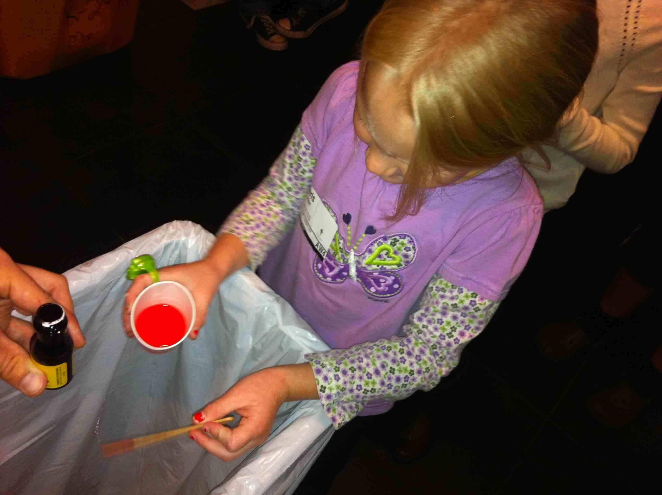 Children's Ministry Lesson: The Ten Plagues | Jesse Joyner