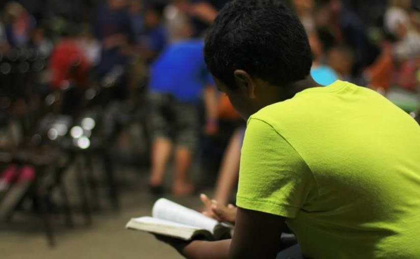 The Role of the Children's Pastor