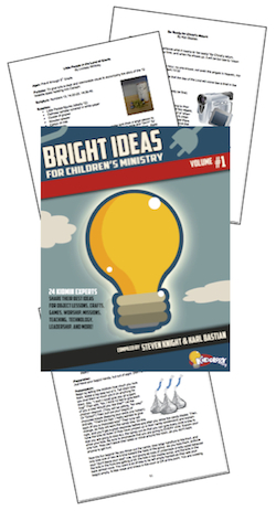 Bright Ideas You Can Use This Sunday