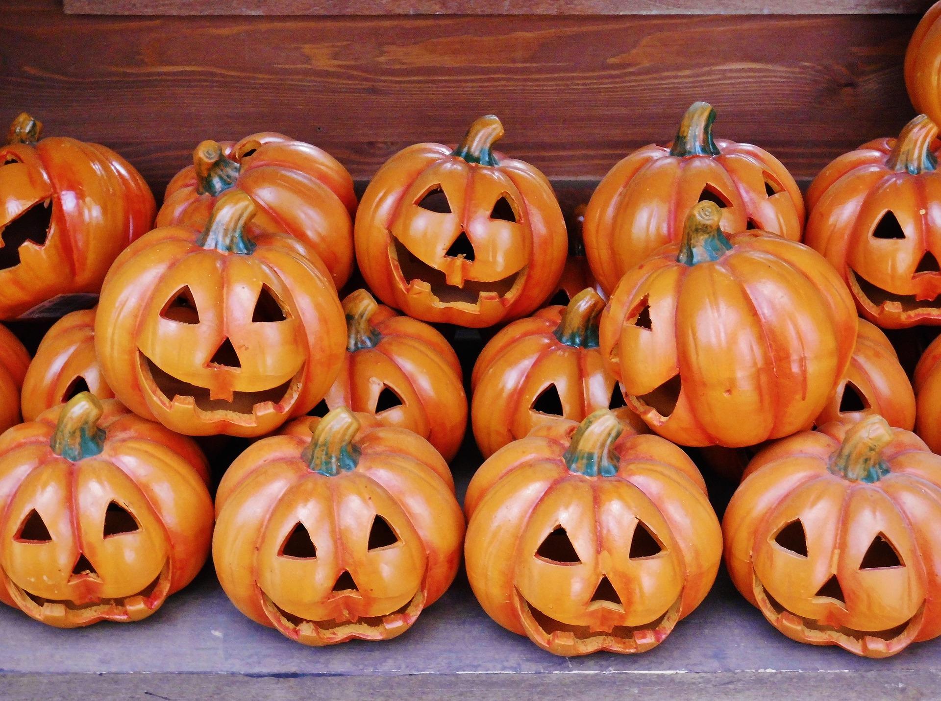 Five Ways to Redeem Halloween – Jesse Joyner