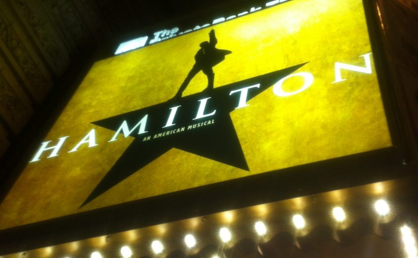 Hamilton: An American Musical – Chicago Review