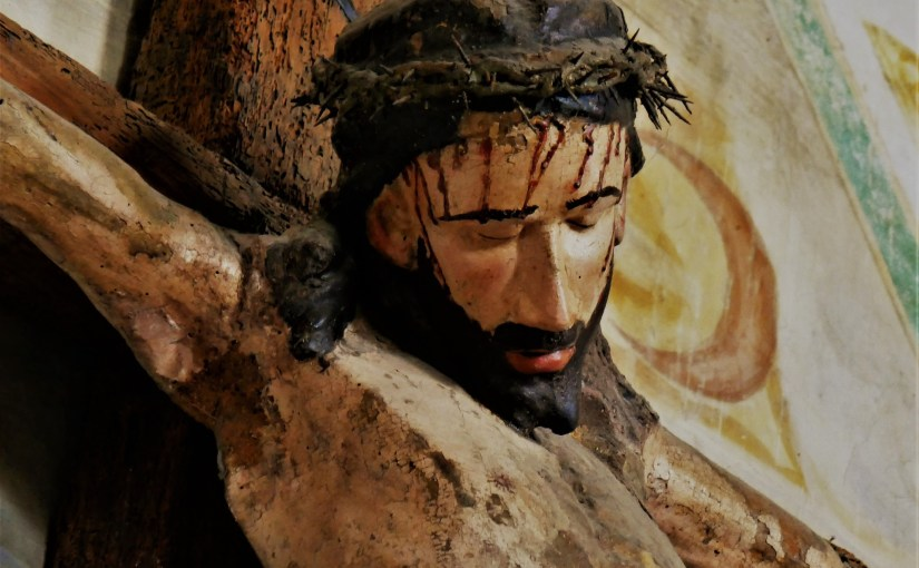 Did God the Father Abandon Jesus on the Cross?