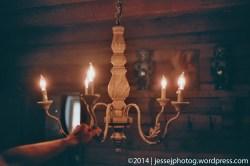 Historic Cabin in Charlotte NC