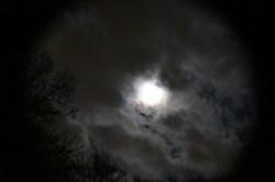 Moon Wide Angle Lense
