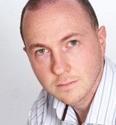 Steve Sanderson portrait