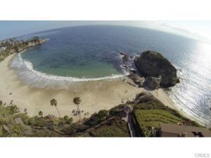 Laguna Beach real estate three arch Bay