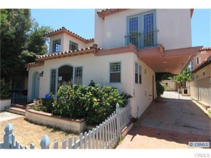 Capistrano Beach real estate