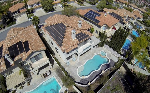Temecula Pool Home