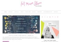 Fat Mum Slim feature artwork. http://fatmumslim.com.au/photo-a-day-challenge-week-20/