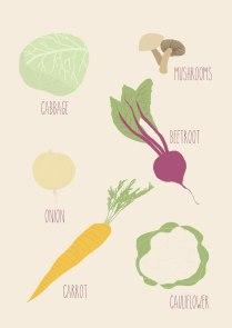 Veggie Things