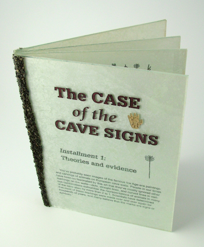 The Case of the Cave Signs