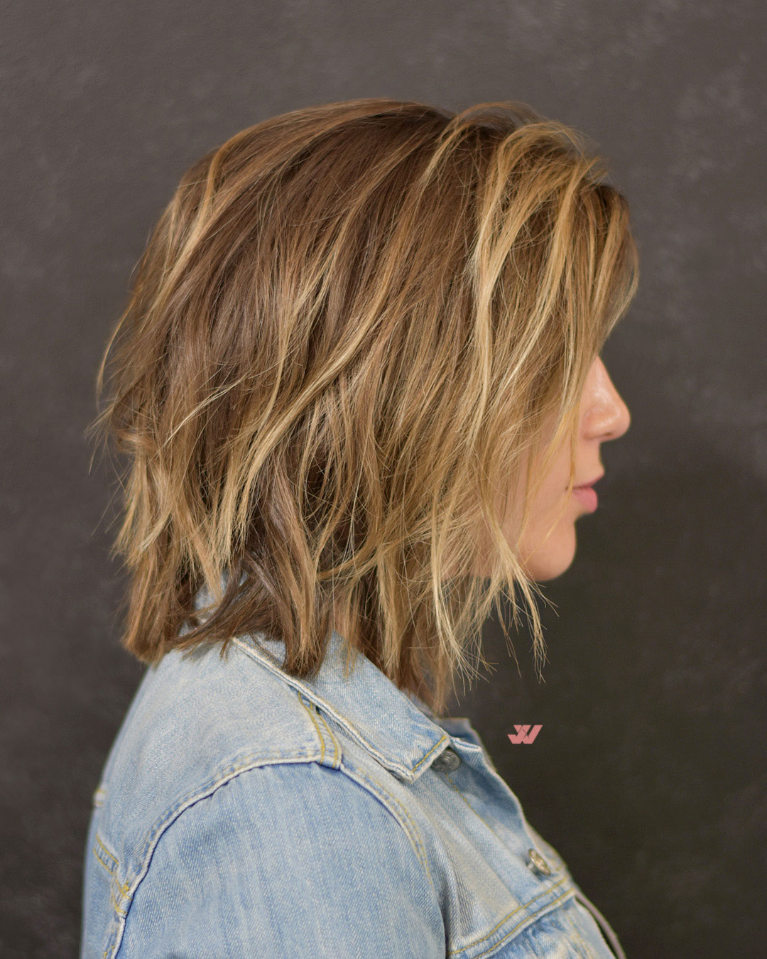 Bob Haircut By Jesse Wyatt