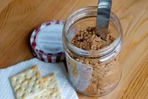Cinnamon Vanilla Almond Butter