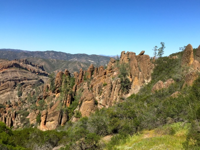 Pinnacles National Park, Paicines, CA
