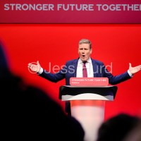 Keir Starmer Labour Party Conference