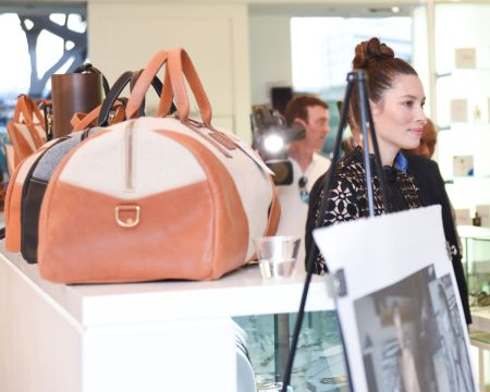 #BAREITALL + BARE AW15 Launch Event at Ron Robinson