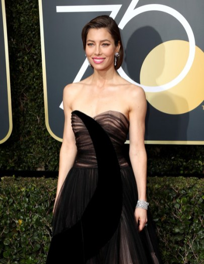 Jessica+Biel+75th+Annual+Golden+Globe+Awards+LuZwsC9gV8wl
